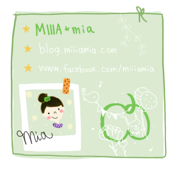 Apple ME - Mia