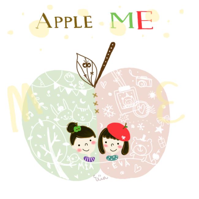 Apple ME